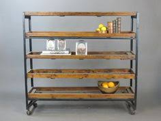 how to make a freestanding industrial pipe bookcase plumbing