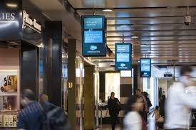 New Mexico business traveller images Business traveller 3 why airport advertising reaches decision jpg