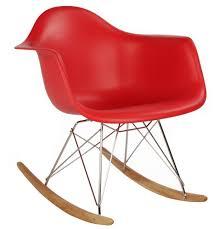 rar eames style rocker kids u2013 vetrohome modern furniture online store
