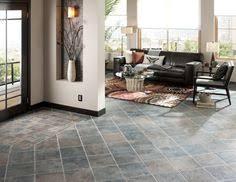 kitchen floor porcelain tile ideas sedona slate cedar glazed porcelain floor tile prepare to be