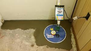 warren county il basement leak u0026 foundation repair