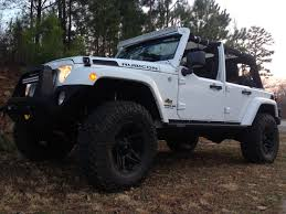 white jeep 2014 great white build 2014 ranger crew 900 eps