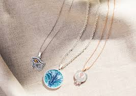meaning necklace images Draped in meaning the ancient symbolism of necklaces the wire jpg
