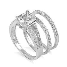 engagement ring sale black friday cheap silver princess cut engagement rings find silver princess