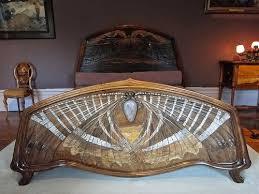 Best  Art Nouveau Bedroom Ideas On Pinterest Art Deco Room - Art deco bedroom furniture for sale uk