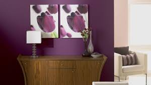 mulberry is a rich purple that adds vibrancy to any space pair