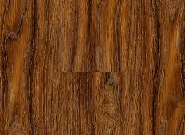Tranquility Resilient Flooring 3mm Auburn Teak Click Resilient Vinyl Tranquility Lumber