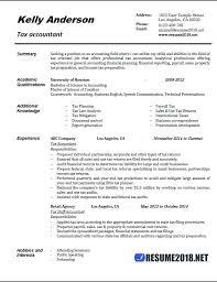 tax accountant resume sle australian phone accounting resume exles australia krida info