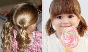 Frisuren Lange Haare F Kinder by Kinderfrisuren Mädchen Für Lange Kurze Und Mittellange Haar