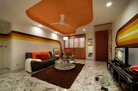 70s home design with others looks like the set of a sci fi tv