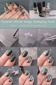 151 best техника маникюра images on pinterest make up nail