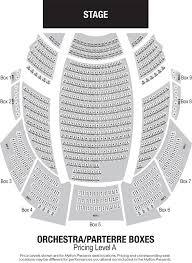 seating charts hylton performing arts center manassas virginia