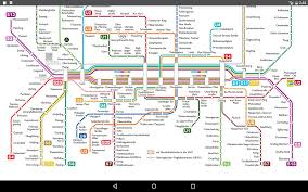 Istanbul Metro Map Munich Metro Map 2017 Android Apps On Google Play