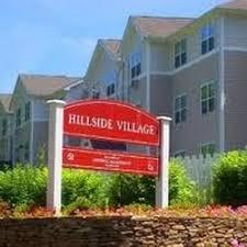 hillside village apts apartments 17 convent hill rd ware ma