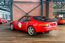 rally porsche 944 1987 porsche 944 turbo richmonds classic and prestige cars