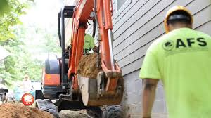 Basement Waterproofing Specialists - afs foundation and waterproofing specialists we put your home