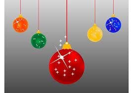 christmas balls christmas balls free vector stock graphics