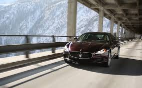 maserati snow video find maserati quattroporte s q4 shows off its awd system