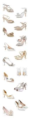 chagne bridesmaid shoes best 25 low heel wedding shoes ideas on low heel