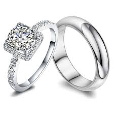 wedding bands for couples jewels anniversary rings couples rings his and hers rings