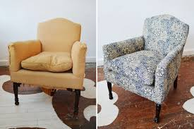 Reupholstering Armchair Catchy Reupholster Arm Chair Chair Reupholstering Chair Design And