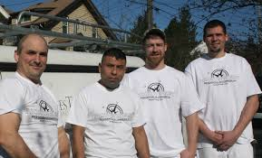 Seattle Interior Painters Seattle Exterior Commercial Painter Northwest Painting Company