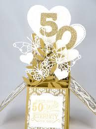 50th wedding anniversary ideas best 25 diy wedding anniversary cards ideas on diy