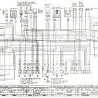 wiring diagram kawasaki zx10 yondo tech