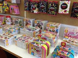 alex craft kits treehouse
