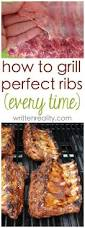 best 25 bbq ribs recipe grill ideas only on pinterest ribs
