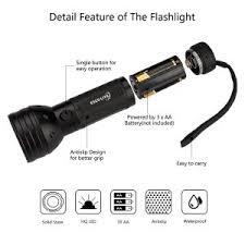 can a black light detect top 10 best black light flashlights 2018 review