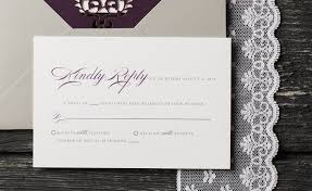 wedding rsvp how to correctly word your wedding rsvp card meldeen