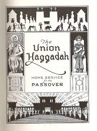 union haggadah the union haggadah revised this was on free book cart at flickr