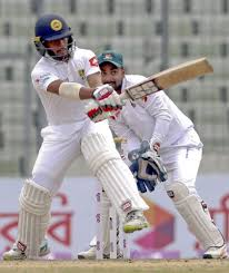 White Flag Incident Sri Lanka Sri Lanka In Charge In Bangladesh After Day 1 Of 2nd Test