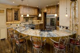 Kitchen Rustic Design Country Or Rustic Kitchen Design Ideas