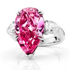 amazing wedding rings wedding rings amazing wedding rings pink diamonds images