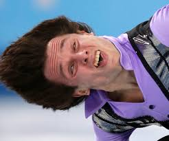Show Me Your Boobs Meme - 40 hilarious olympic figure skater faces that show why cameras