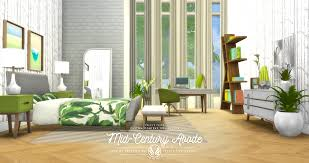 Sims 4 Furniture Sets Simsational Designs