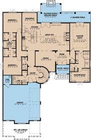 european style house plan 4 beds 3 50 baths 2979 sq ft plan 923 1