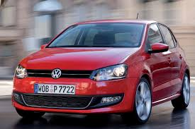 volkswagen red car volkswagen polo red front driven car wallpaper 216 u2013 car wallpaper