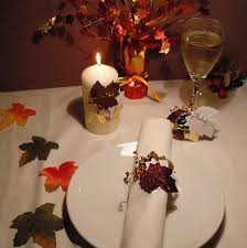 Thanksgiving Table Decor Ideas by Home Decor Thanksgiving Decoration Ideas With Various Ornament