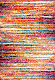 Coral Colored Area Rugs by Living Room Incredible Rug Bright Multi Colored Area Rugs Home