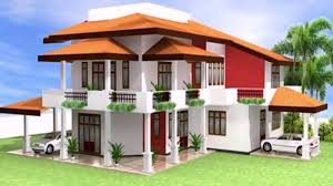 Home Plans With Photos In Sri Lanka One Storyouse Luxury Designs Single Storey House Plans In Sri Lanka