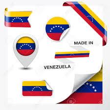 Venezuela Flag Colors Venezuela Lizenzfreie Vektorgrafiken Kaufen 123rf