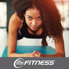 24 hour fitness 2 year all club sport membership ecertificate