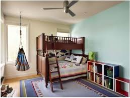 Bunk Bed Fan Upholstery Hanging Chair For Funky Room Decor With Color