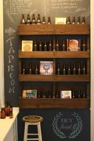 Pallet Floating Shelves by Wood Pallets So Many Things You Can Make With Them Reduce