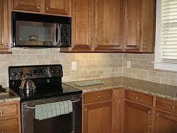 kitchen astonishing becorative tile backsplash kitchen decorative
