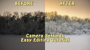 tutorial fotografi landscape landscape photography editing tutorial photoshop cs6 youtube