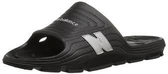 new balance men u0027s float slide sandal shoes sandals cheap new